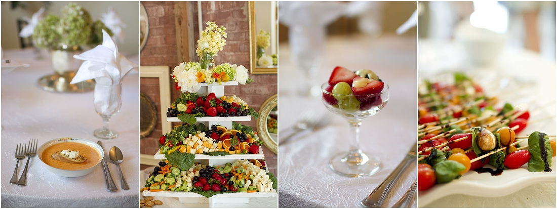 Feature Friday Simply Delicious Catering Christine